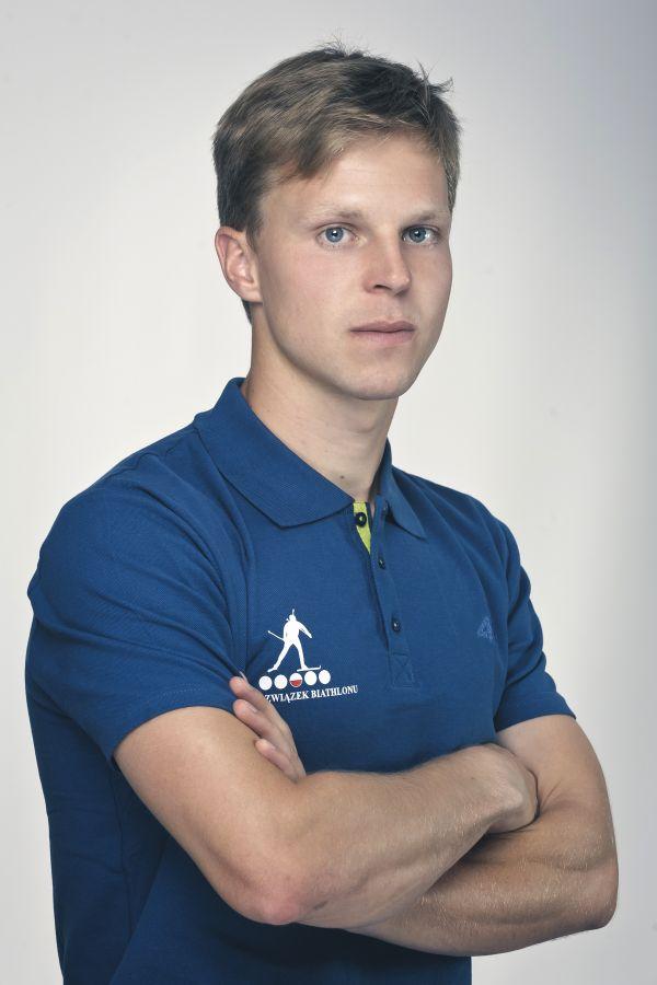 Andrii Tymchenko