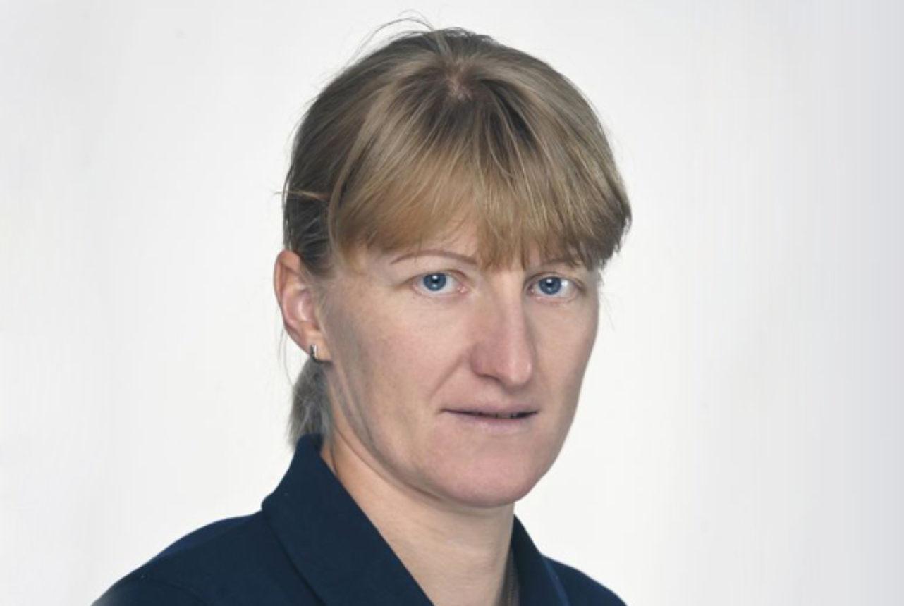 Magdalena Gwizdon